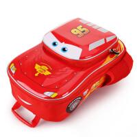 幼儿园书包男童汽车麦昆男孩3-6学前班大班儿童宝宝双肩包5男孩儿童宝宝玩具
