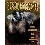 【预订】Buffaloed Badger