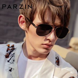 帕森偏光镜太阳镜男士墨镜运动司机驾驶镜炫彩太阳镜