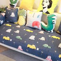 【品牌特惠】布艺防滑沙发套四季通用客厅沙发巾