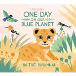 【预订】One Day on Our Blue Planet: In the Savannah