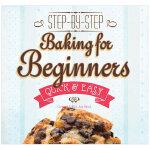 【预订】Baking for Beginners 烘焙入门 进口原版图书