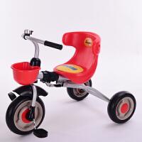 儿童三轮车脚踏车宝宝童车玩具车 2-3-5岁幼儿自行车YW07童