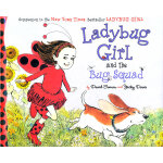 """""""Ladybug Girl and the Bug Squad 瓢虫女孩系列 9780803734197"""""""