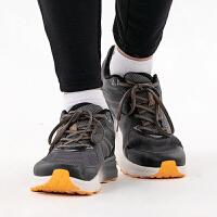 【新款6折】探路者男鞋徒步鞋男户外鞋跑鞋 19春夏季新款户外防滑耐磨舒适透气运动休闲旅行登山鞋子 TFFI81704
