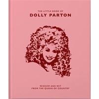 预订The Little Guide to Dolly Parton:It's Hard to be a Diamond
