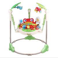 婴儿多功能蹦跳椅热带雨林宝宝秋千健身架跳跳椅儿童玩具