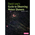 David Levy's Guide to Observing Meteor Showers(ISBN=9780521