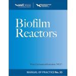 【预订】Biofilm Reactors Wef Mop 35