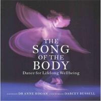 预订The Song of the Body:Dance for Lifelong Wellbeing