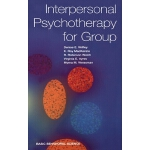 【预订】Interpersonal Psychotherapy For Group