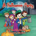 【预订】A Halloween Party
