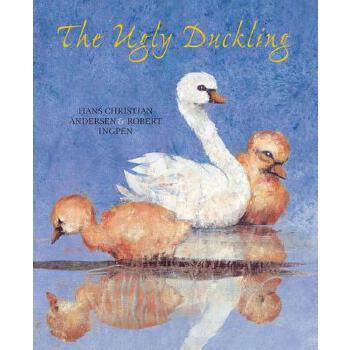 【预订】The Ugly Duckling 预订商品,需要1-3个月发货,非质量问题不接受退换货。