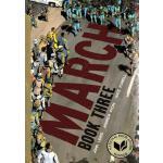 【预订】March: Book Three
