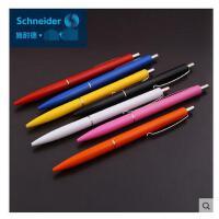 德国Schneider施耐德圆珠笔 K15原子笔学生考试商务办公 书写顺滑