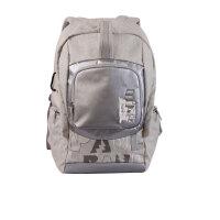 大嘴猴 书包中小学生双肩休闲背包PKY2099
