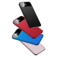 手机充电宝 20000M大容量迷你便携毫安太阳能6苹果X手机7华为通用vivo可爱小巧