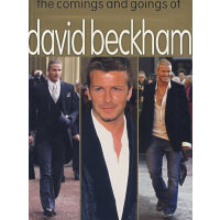贝克汉姆的来回 The Comings and Goings of David Beckham