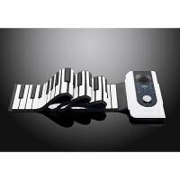 iWord诺艾88键手卷钢琴 电子琴 儿童乐器 MIDI接口B