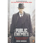 PUBLIC ENEMIES 国家公敌