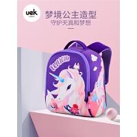1-3岁女宝宝可爱女童小书包潮童韩版背包儿童幼儿园书包