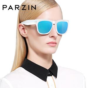 帕森偏光太阳镜女 复古时尚太阳眼镜男驾驶镜墨镜