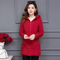 短款羽绒女2018冬季新款韩版时尚轻薄棉衣大码保暖外套