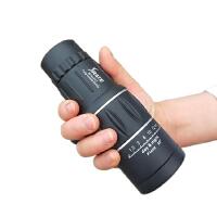 户外单筒望远镜演唱会八倍夜视眼镜