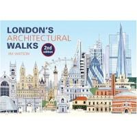 预订London's Architectural Walks