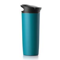 创意不倒杯 运动水杯便携防漏随手杯塑料杯子540ml