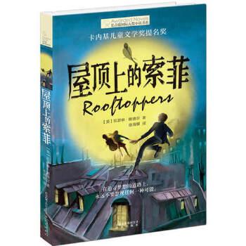屋顶上的索菲 正版图书