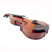 支持货到付款 儿童小提琴 出口 外贸 适合初学 入门 级(小提琴 八分之一 ) 送(盒+弓子+松香)适合初学的小朋友