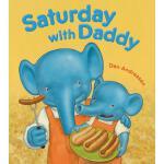 【预订】Saturday with Daddy