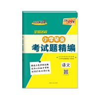 天利38套 语文 2021全国名校小学毕业考试题精编