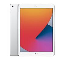 苹果/Apple iPad 平板电脑 2020年款 10.2英寸视网膜显示屏A12处理器 WiFi版