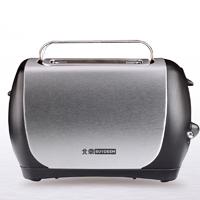 北鼎Buydeem D600多士炉 不锈钢精美烤面包机 可爱小猪造型