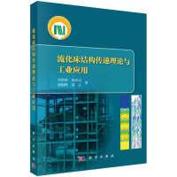 流化床结构传递理论与工业应用