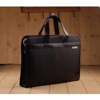 康百F6925 PU皮手提电脑包 文件袋 会议包 手提袋 文件包