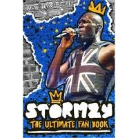 预订Stormzy: The Ultimate Fan Book (100% Unofficial)