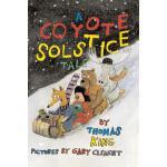 【预订】A Coyote Solstice Tale