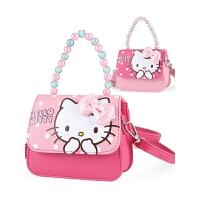 女童斜挎包宝宝手提包可爱儿童包包小女孩公主时尚包