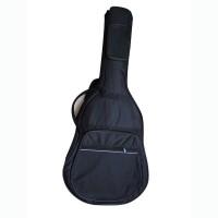 支持货到付款 木吉他 防雨 (加厚海绵)有效保护 海绵琴包 六弦琴套 箱琴 双肩背包 吉他 琴套 琴包 吉他包 通用琴