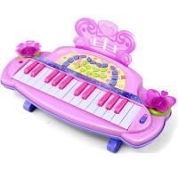儿童电子琴玩具婴幼儿3-6岁1早教音乐礼物乐器女孩玩具琴