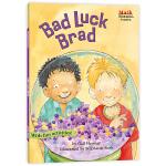 数学帮帮忙:倒霉蛋布拉德 Math Matters: Bad Luck Brad
