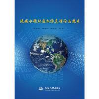 流域水循环虚拟仿真理论与技术 中国水利水电出版社