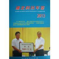 2013湖北科技年鉴