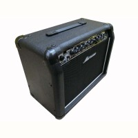 Vorson电吉他音箱 电箱琴音箱 DSP效果器 专业 30瓦 电吉他音箱 电吉他 电吉他专业音箱 PG-30A5FX