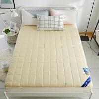 羊毛床垫褥子全棉床褥垫被宿舍0.9加厚单双人床1.8米保暖定制