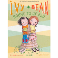 Ivy and Bean #5: Bound to be Bad 艾薇和豆豆5:当个大坏蛋 ISBN978081186