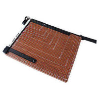 Deli裁纸刀 得力文具专卖 切纸刀8002 460*380mm 4.5KG 151.1